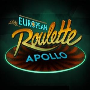 Apollo European Roulette