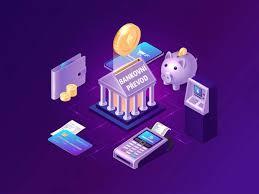 Bankovní převod – vklad