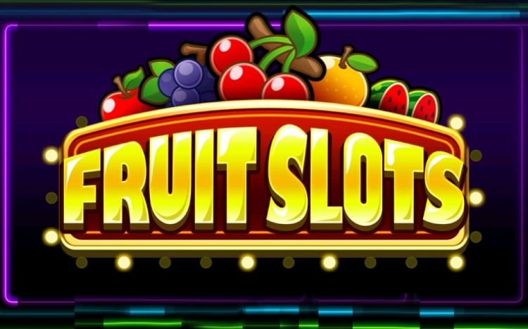 Hrací automaty zdarma se symboly ovoce