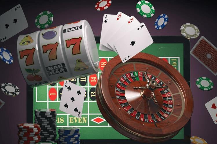 Jaké hry si můžete zahrát v Tipsport casinu