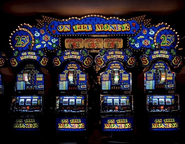 Kde lze hrat o jackpot v casinu?