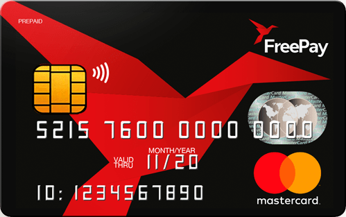 Mastercard casino vklad