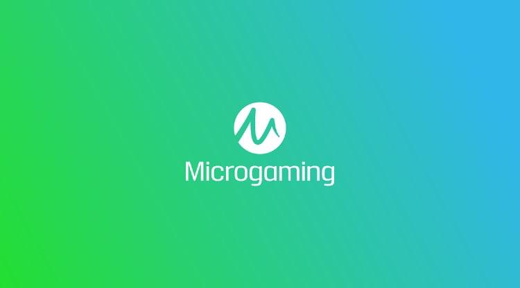 Microgaming v casinu