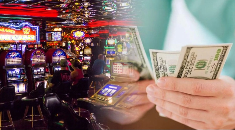 Nejlepší automaty zdarma o reálné peníze