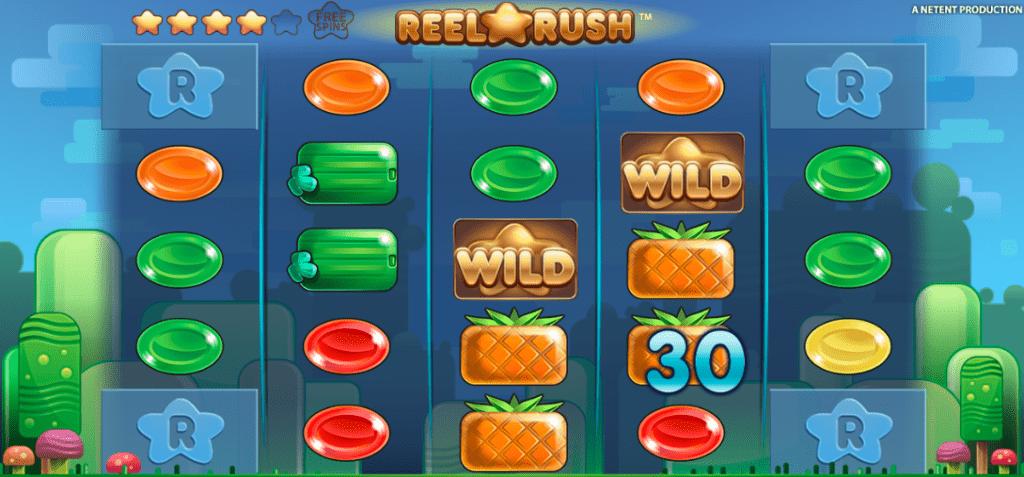 Nejlepší hrací automaty v Chance kasinu