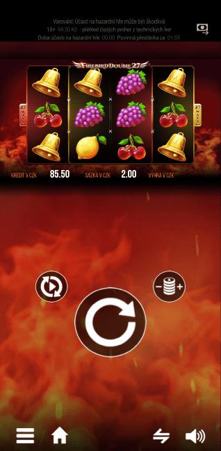 Synot Games na mobilu