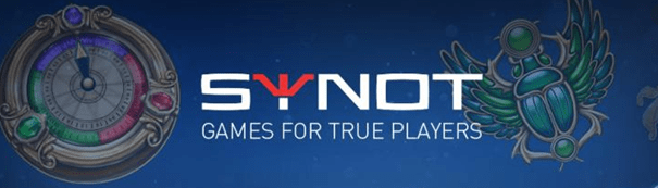 Synot games výrobce