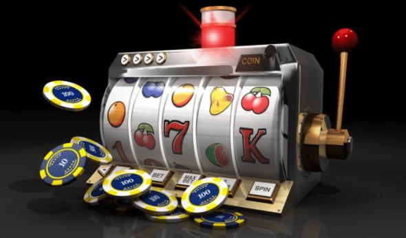 Tipsport hrací automaty