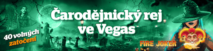 chance free spins ve vegas
