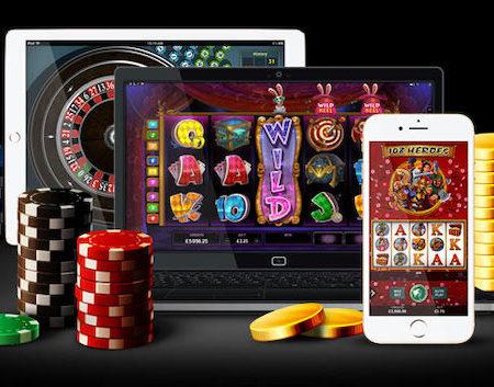 Casino na mobilu